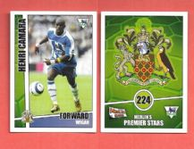Wigan Athletic Henri Camara 224 (MPS)